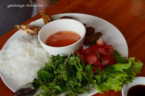 сапа вьетнам кафе ресторан