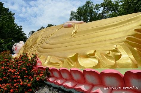 Пагода Ту Ван.