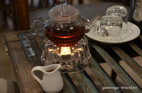 чай в нячанге