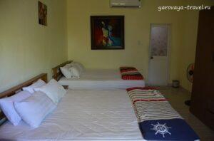 отель в Камрани