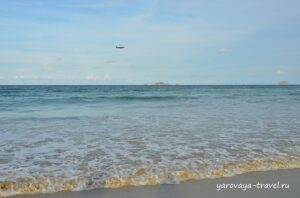 Пляж Бай Дай (Бай Зай).