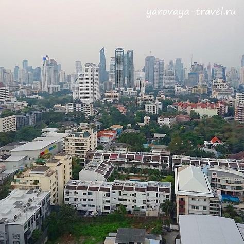 Авани Атриум в Бангкоке