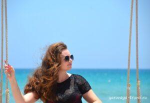 пляж джангл бич нячанг
