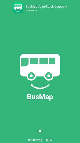 BusMap во Вьетнаме и Таиланде.